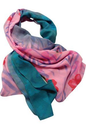 La Perla Multicolour Viscose Scarves