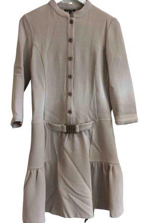 Pedro Del Hierro Wool mid-length dress