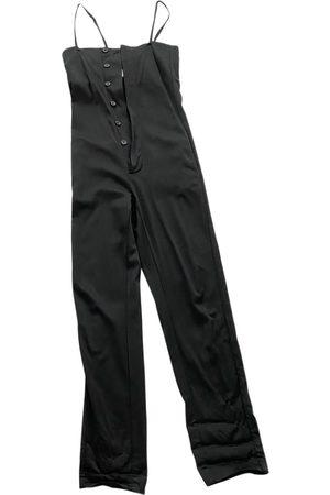 MM6 Women Jumpsuits - Cotton Jumpsuits