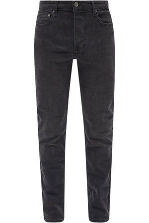 KSUBI Chitch Krow Slim-leg Jeans - Mens