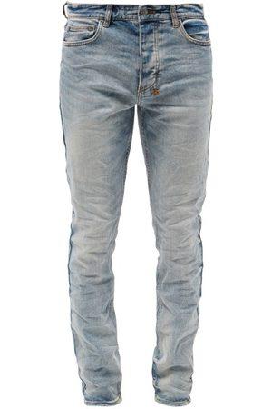 KSUBI Men Slim - Chitch Slim-leg Jeans - Mens