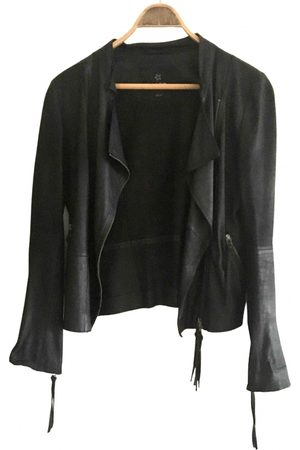 JET SET Leather Jackets