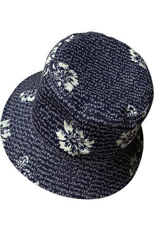Cacharel Cloth Hats