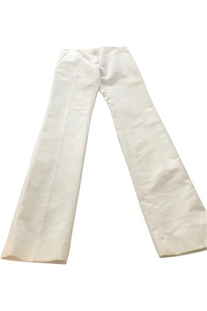 Dior Cotton Trousers
