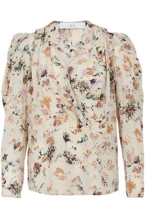 The Row Myla blouse