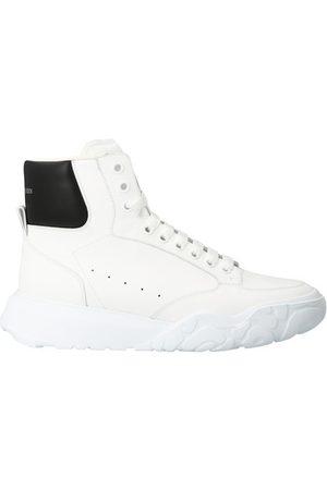 Alexander McQueen High-top sneakers