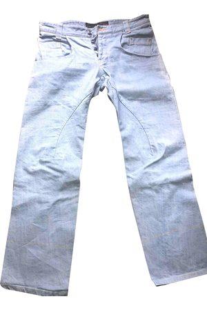 AUTRE MARQUE Cotton Jeans