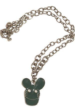 Marc Jacobs Metal Necklaces