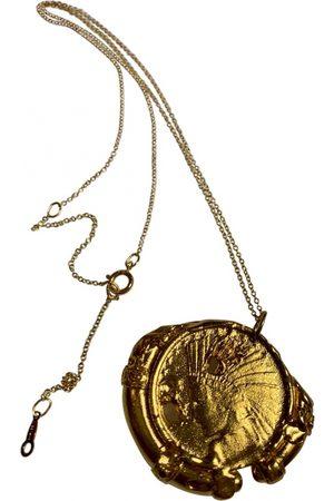 Alighieri Plated Necklaces