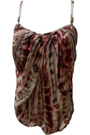 Calvin Klein Viscose Dresses