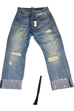 R13 Denim - Jeans Jeans