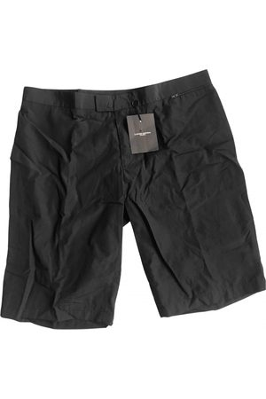 Costume National Synthetic Shorts