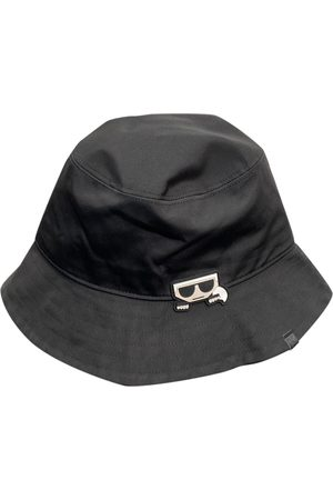Karl Lagerfeld Cloth Hats