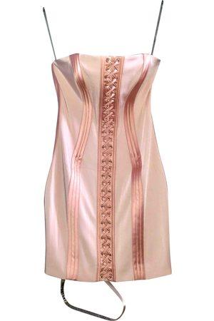 House Of Cb Silk Dresses