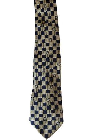 Cerruti 1881 Multicolour Silk Ties