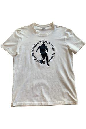 DIRK BIKKEMBERGS Cotton T-shirt