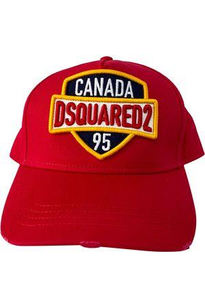 Dsquared2 Cotton Hats