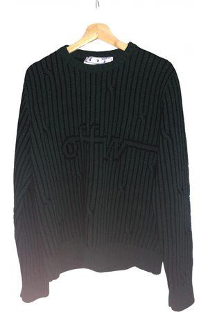 OFF-WHITE Cotton Knitwear & Sweatshirt