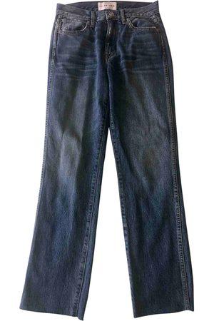 SLVRLAKE Women Jeans - Denim - Jeans Jeans