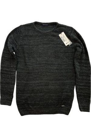 GAS Men Sweatshirts - Grey Knitwear & Sweatshirt