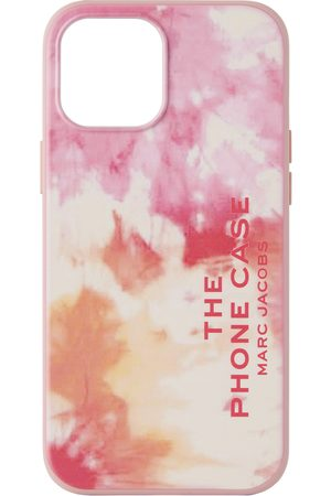 Marc Jacobs Pink 'The Phone' iPhone 12 Pro Max Case