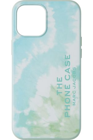 Marc Jacobs Blue 'The Phone' iPhone 12 Pro Max Case