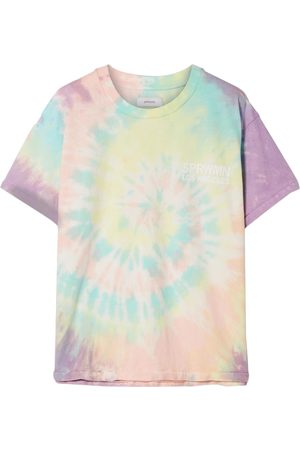 SPRWMN Multicolour Cotton Top