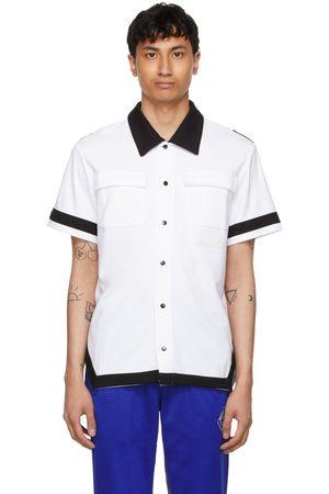 Rhude Men Short sleeves - Puma x Rhuigi Edition Jersey Short Sleeve Shirt