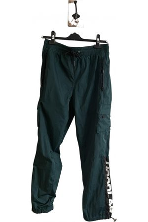 Hood By Air Synthetic Trousers