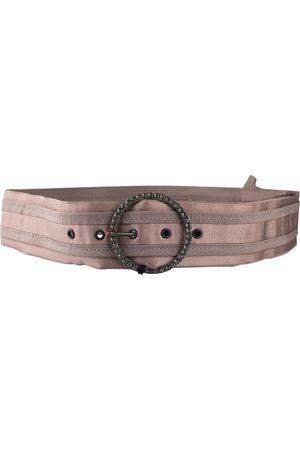 Lanvin Silk Belts