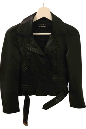 The Kooples Leather Leather Jackets