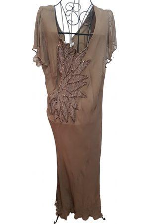 Elena Miro Women Dresses - Silk dress