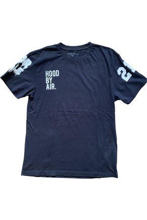 Hood By Air Cotton T-shirt