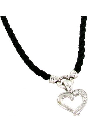 Joly-Pottuz White gold Necklaces