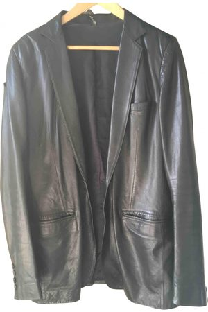 Dior Leather Jackets