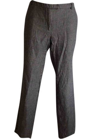 Julie Fagerholt Heartmade Multicolour Linen Trousers