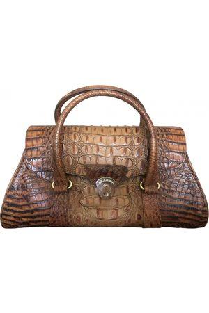 BRAHMIN Crocodile Handbags