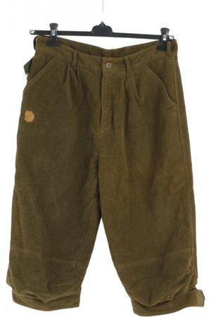 Fjallräven Cotton Shorts