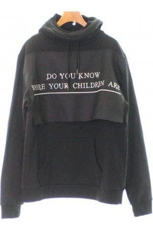 Hood By Air Men Sweatshirts - Cotton Knitwear & Sweatshirts