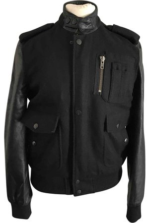 Surface to Air Wool Jackets