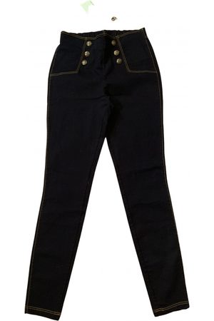 Calzedonia Cotton Trousers
