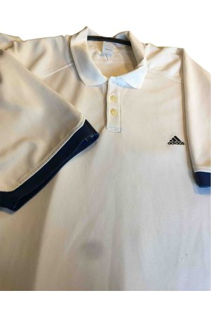 adidas Polyester Polo Shirts