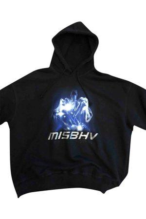 MISBHV Cotton Knitwear & Sweatshirts