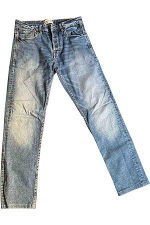 Pull&Bear Men Straight - Straight jeans