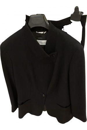 Max Mara Wool Jackets