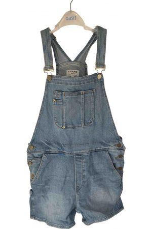 Frame Women Jeans - Denim - Jeans Jumpsuits