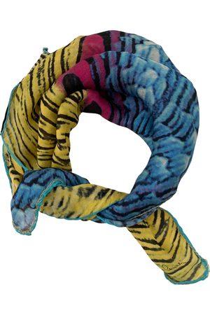 Roberto Cavalli Women Scarves - Silk neckerchief