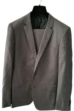 De Fursac Wool suit
