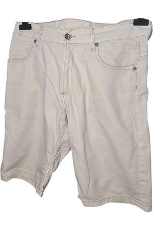 Levi's Cotton Shorts