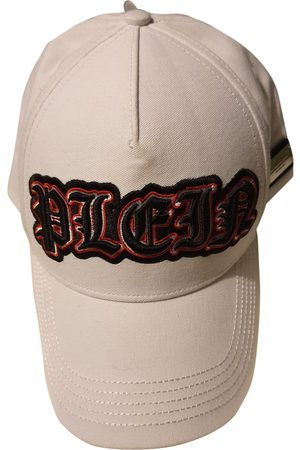 Philipp Plein Cotton Hats & Pull ON Hats